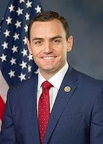 portrait of Mike Gallagher