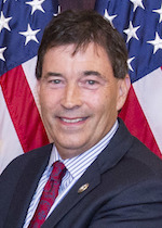 Picture of Troy Balderson