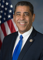 portrait of Adriano Espaillat