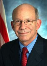 portrait of Peter A. DeFazio