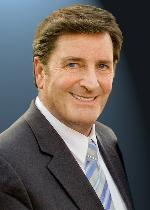 portrait of John Garamendi