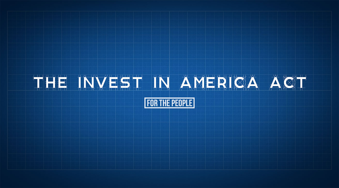 The INVEST in America Act