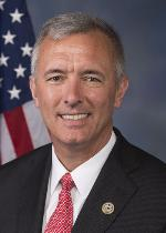 portrait of John Katko