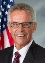 portrait of Alan Lowenthal