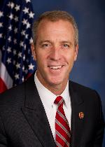 portrait of Sean Patrick Maloney