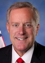 Picture of Mark Meadows