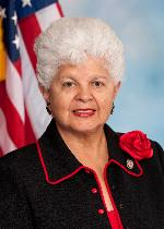 Picture of Grace F. Napolitano