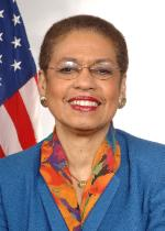Picture of Eleanor Holmes Norton