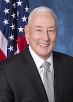 portrait of Greg Pence