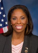 Picture of Stacey Plaskett