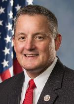 portrait of Bruce Westerman