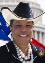 portrait of Frederica S. Wilson